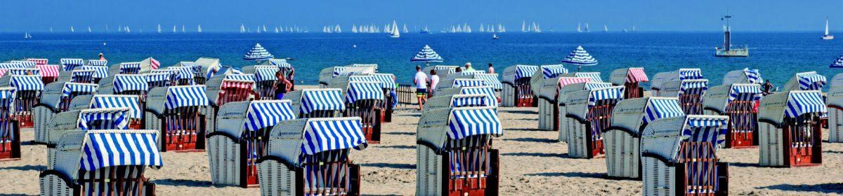 Usedom und Steinhuder Meer