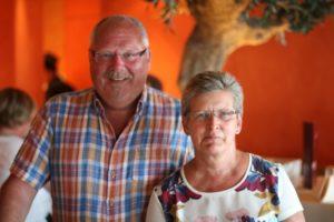 Uwe Bönki und Susanne Bönki